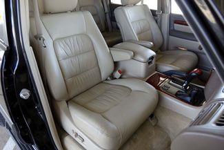2002 Lexus LX 470 Plano, Texas 13