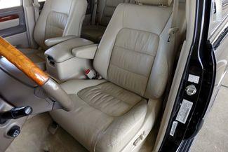 2002 Lexus LX 470 Plano, Texas 12