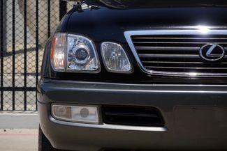 2002 Lexus LX 470 Plano, Texas 34