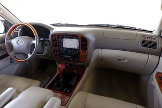 2002 Lexus LX 470 Plano, Texas 11