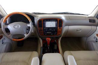 2002 Lexus LX 470 Plano, Texas 8
