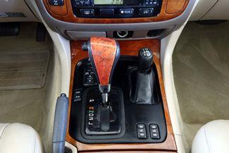 2002 Lexus LX 470 Plano, Texas 19