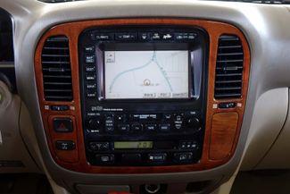 2002 Lexus LX 470 Plano, Texas 18