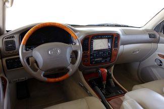 2002 Lexus LX 470 Plano, Texas 10