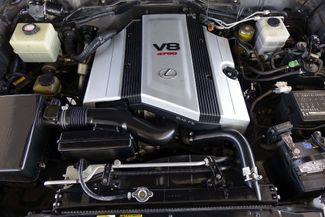 2002 Lexus LX 470 Plano, Texas 44