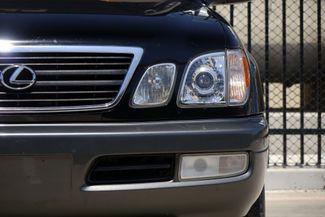 2002 Lexus LX 470 Plano, Texas 35