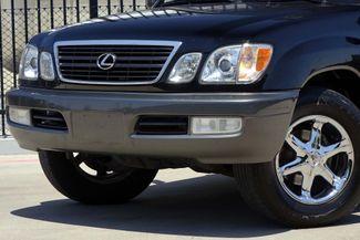 2002 Lexus LX 470 Plano, Texas 23
