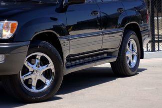 2002 Lexus LX 470 Plano, Texas 25