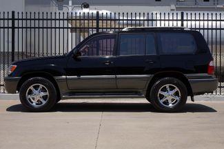 2002 Lexus LX 470 Plano, Texas 3