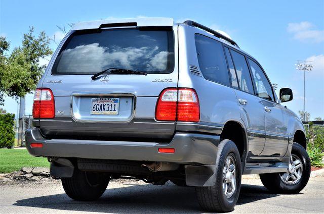 2002 Lexus LX 470 Reseda, CA 18