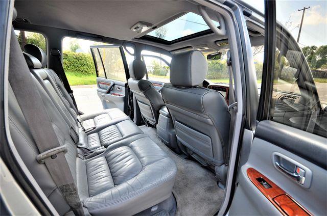 2002 Lexus LX 470 Reseda, CA 21