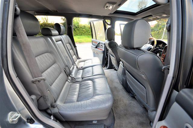 2002 Lexus LX 470 Reseda, CA 22