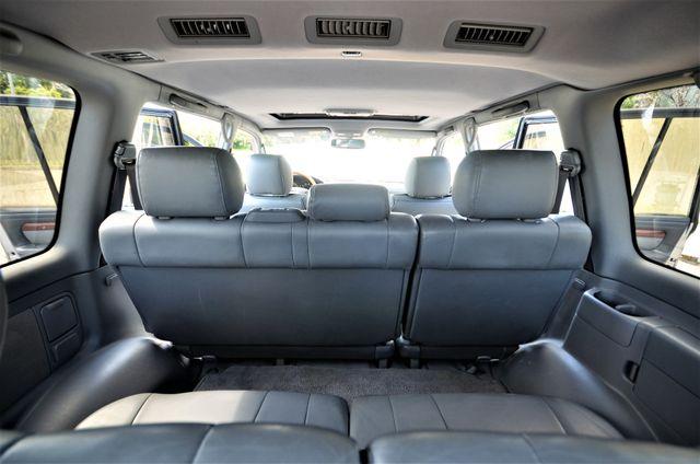 2002 Lexus LX 470 Reseda, CA 24