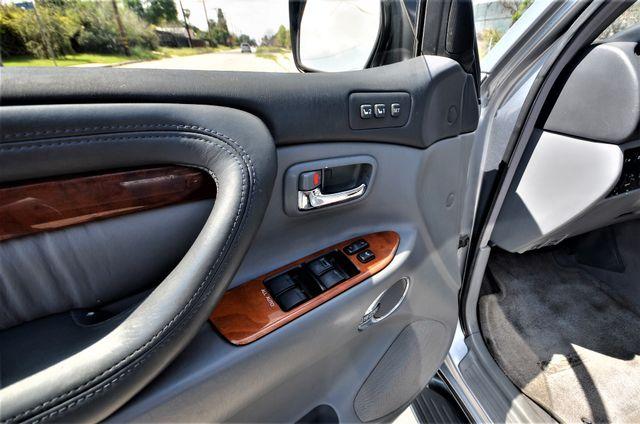 2002 Lexus LX 470 Reseda, CA 27