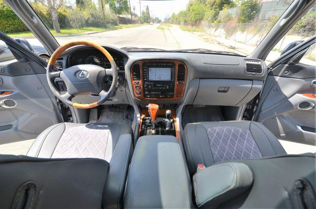 2002 Lexus LX 470 Reseda, CA 28