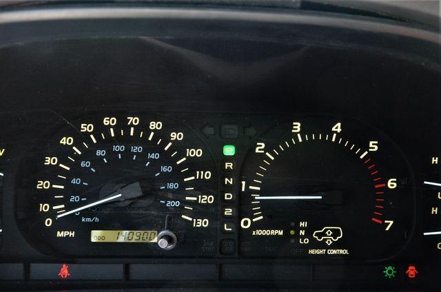 2002 Lexus LX 470 Reseda, CA 29