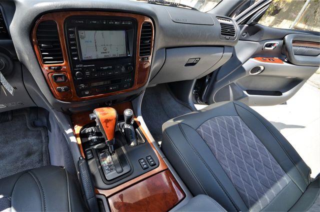 2002 Lexus LX 470 Reseda, CA 30