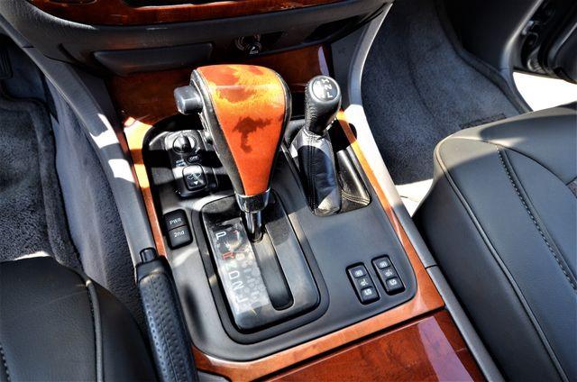 2002 Lexus LX 470 Reseda, CA 4