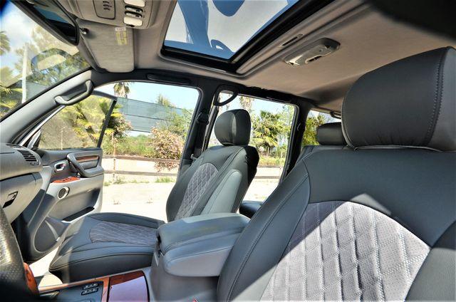 2002 Lexus LX 470 Reseda, CA 7