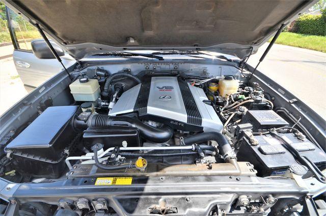 2002 Lexus LX 470 Reseda, CA 33