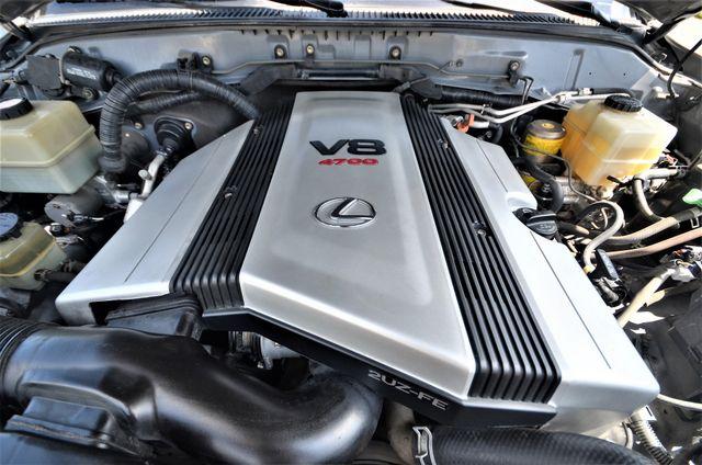 2002 Lexus LX 470 Reseda, CA 6