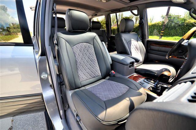 2002 Lexus LX 470 Reseda, CA 35