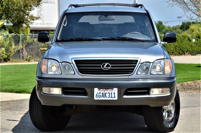 2002 Lexus LX 470 Reseda, CA 12