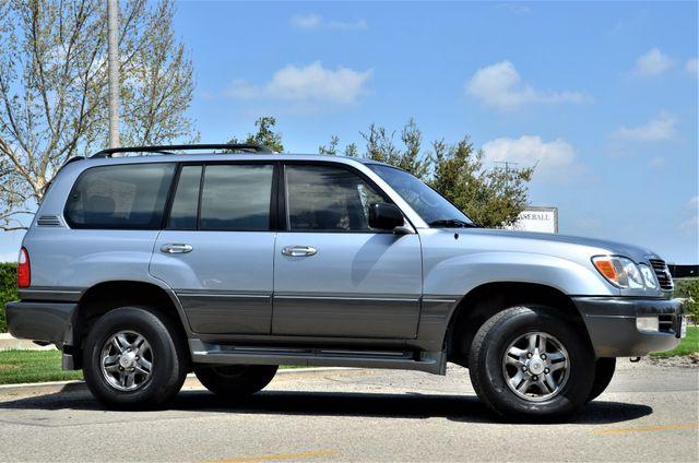 2002 Lexus LX 470 Reseda, CA 15