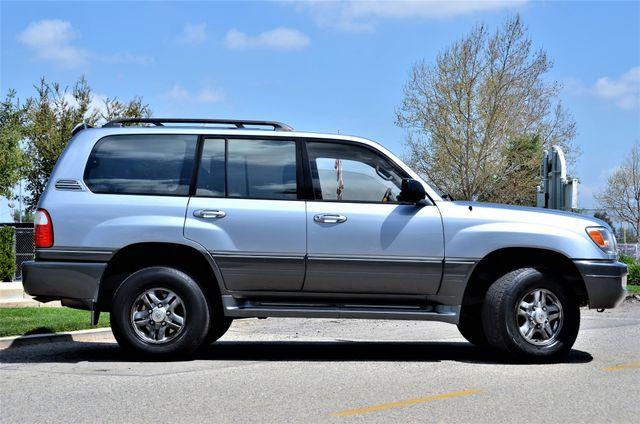 2002 Lexus LX 470 Reseda, CA 16