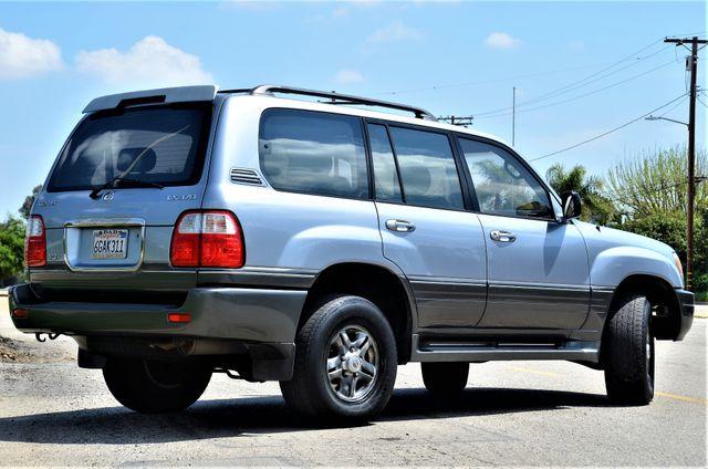 2002 Lexus LX 470 Reseda, CA 17
