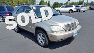 2002 Lexus RX 300 AWD Coach Edition | Ashland, OR | Ashland Motor Company in Ashland OR