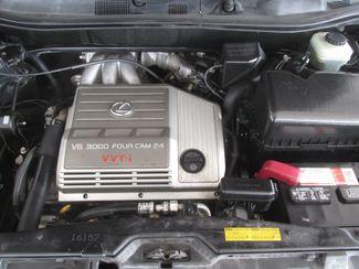 2002 Lexus RX 300 Gardena, California 14