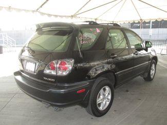 2002 Lexus RX 300 Gardena, California 2