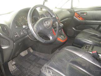 2002 Lexus RX 300 Gardena, California 4