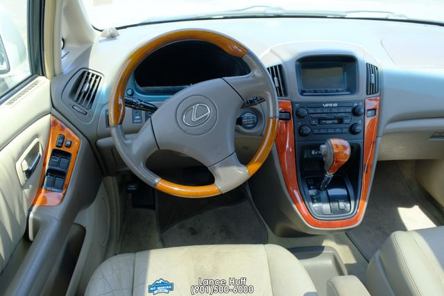 2002 Lexus RX 300 in Memphis, Tennessee 38115