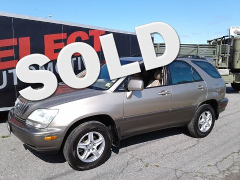 2002 Lexus RX 300  in Virginia Beach, Virginia