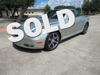 2002 Lexus SC 430 Austin , Texas