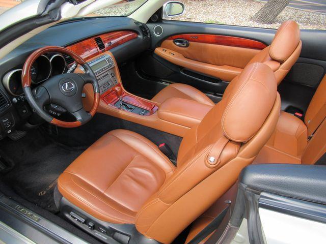 2002 Lexus SC 430 Austin , Texas 15