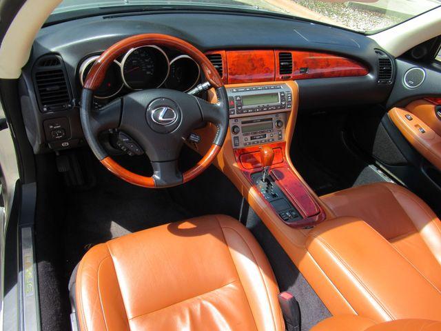 2002 Lexus SC 430 Austin , Texas 17