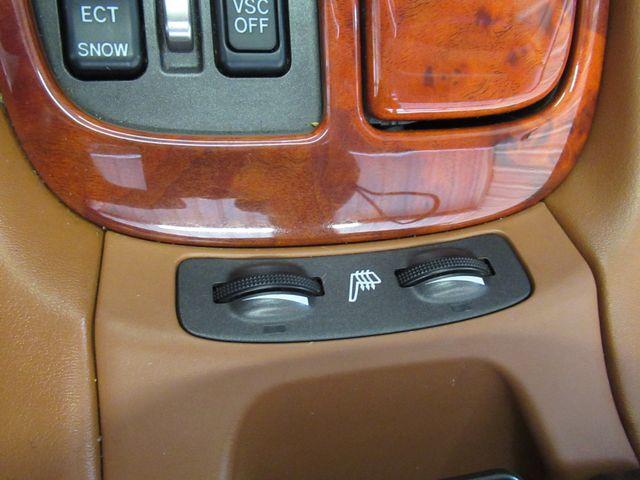 2002 Lexus SC 430 Austin , Texas 22
