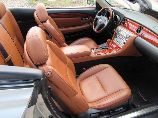 2002 Lexus SC 430 Austin , Texas 24
