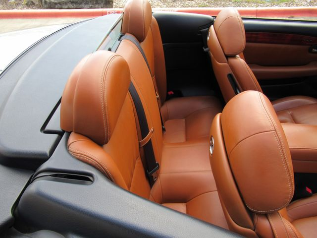 2002 Lexus SC 430 Austin , Texas 26