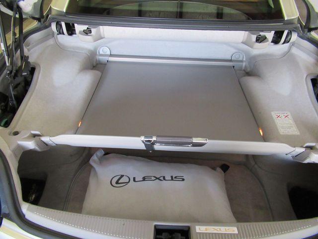 2002 Lexus SC 430 Austin , Texas 28