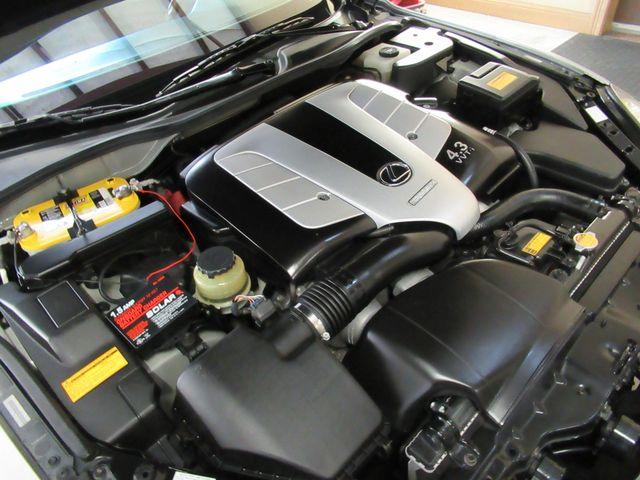 2002 Lexus SC 430 Austin , Texas 32