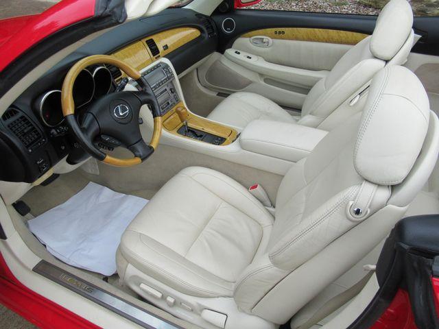 2002 Lexus SC 430 Austin , Texas 11