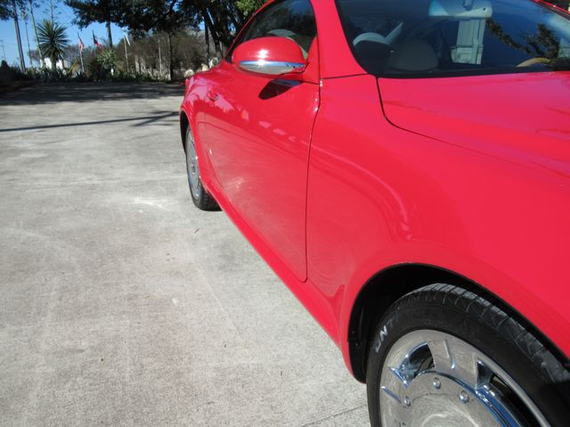 2002 Lexus SC 430 Austin , Texas 13