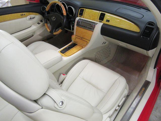 2002 Lexus SC 430 Austin , Texas 18