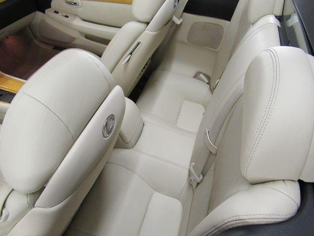 2002 Lexus SC 430 Austin , Texas 19