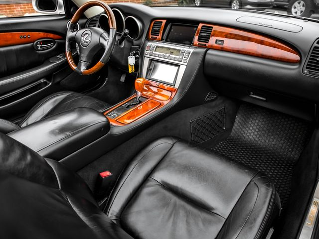 2002 Lexus SC 430 Burbank, CA 12