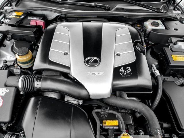 2002 Lexus SC 430 Burbank, CA 22